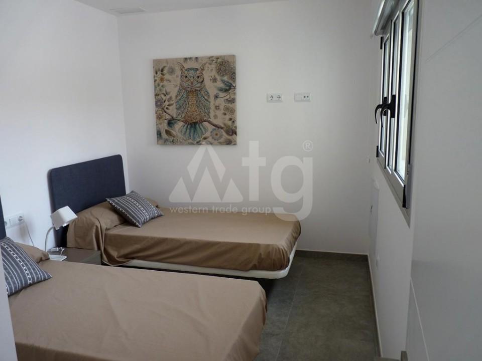 3 bedroom Villa in San Miguel de Salinas - GEO8121 - 14