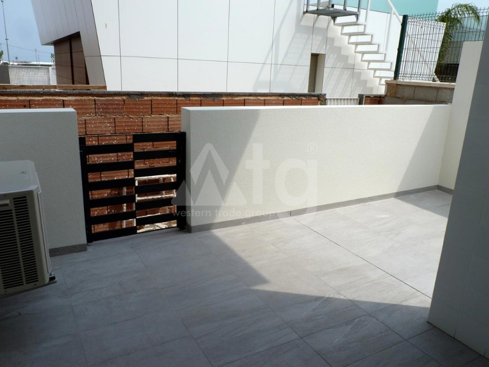 3 bedroom Villa in San Miguel de Salinas - GEO8121 - 18