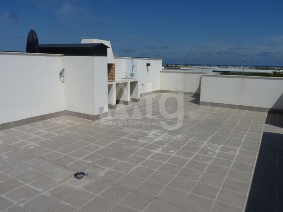 3 bedroom Villa in San Miguel de Salinas - GEO8121 - 19