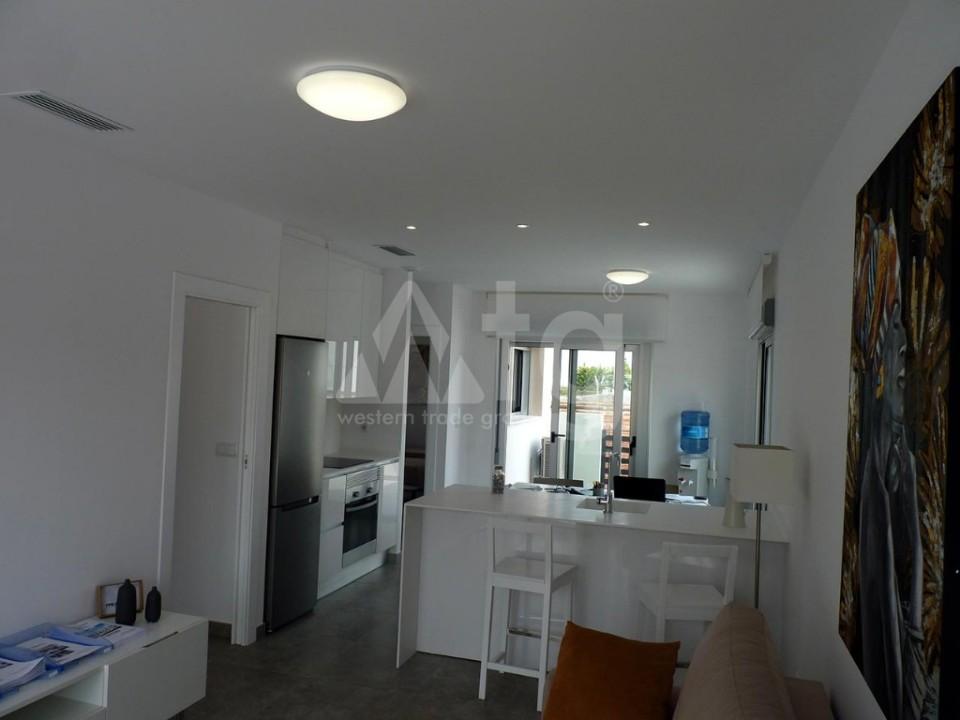 3 bedroom Villa in San Miguel de Salinas - GEO8121 - 2