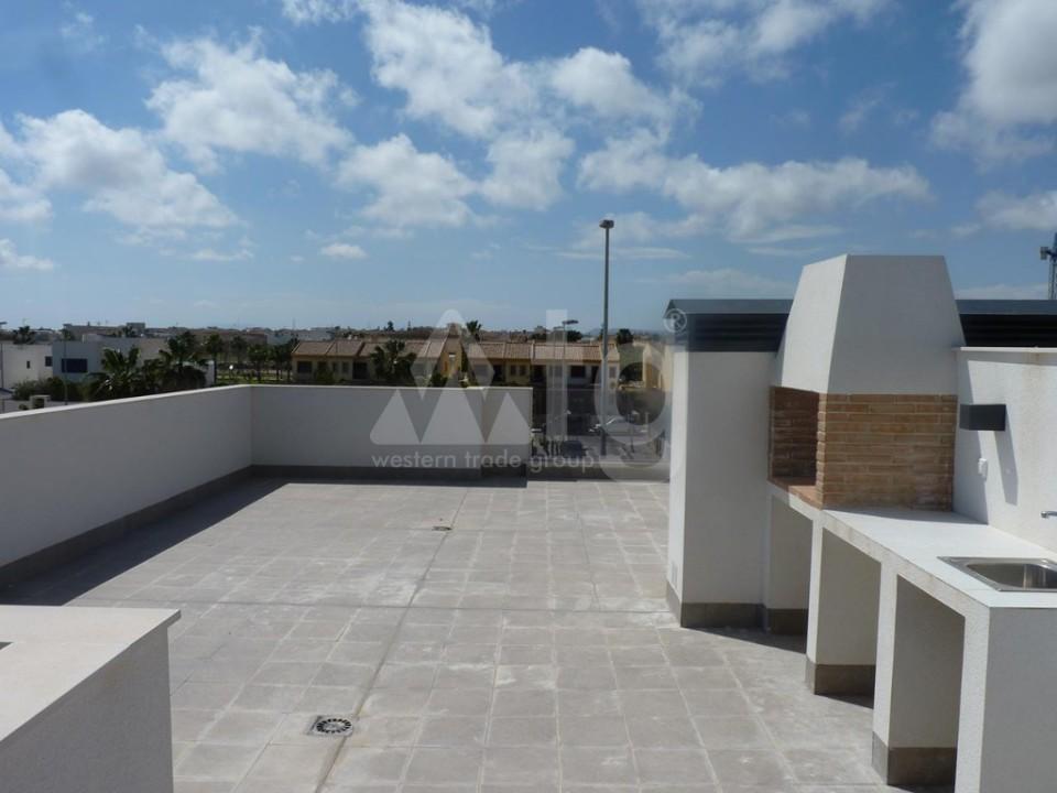 3 bedroom Villa in San Miguel de Salinas - GEO8121 - 20