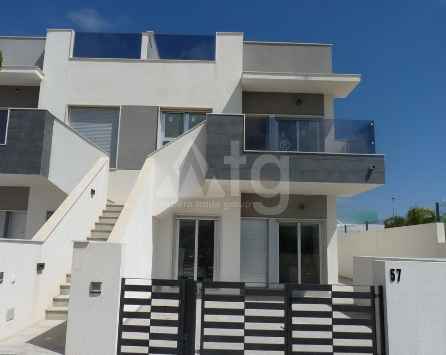 3 bedroom Villa in San Miguel de Salinas - GEO8121 - 21