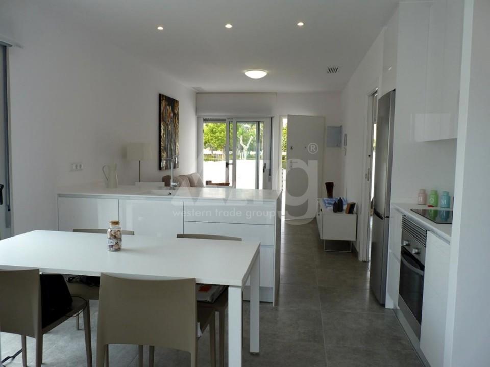 3 bedroom Villa in San Miguel de Salinas - GEO8121 - 3