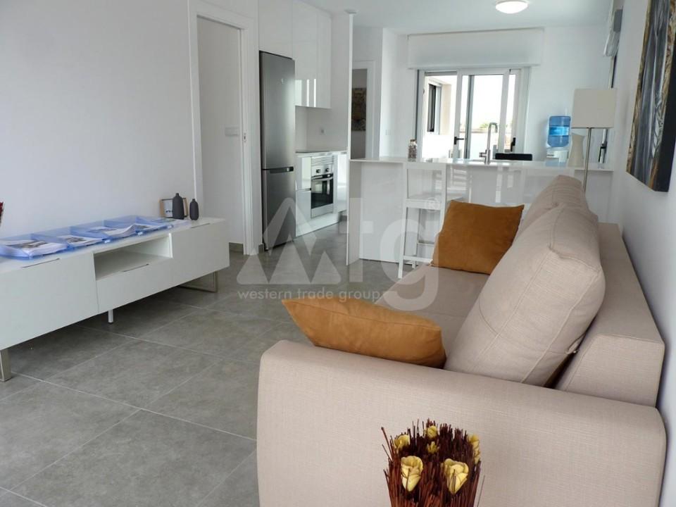 3 bedroom Villa in San Miguel de Salinas - GEO8121 - 5