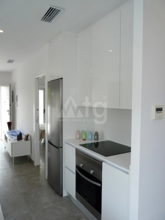 3 bedroom Villa in San Miguel de Salinas - GEO8121 - 7