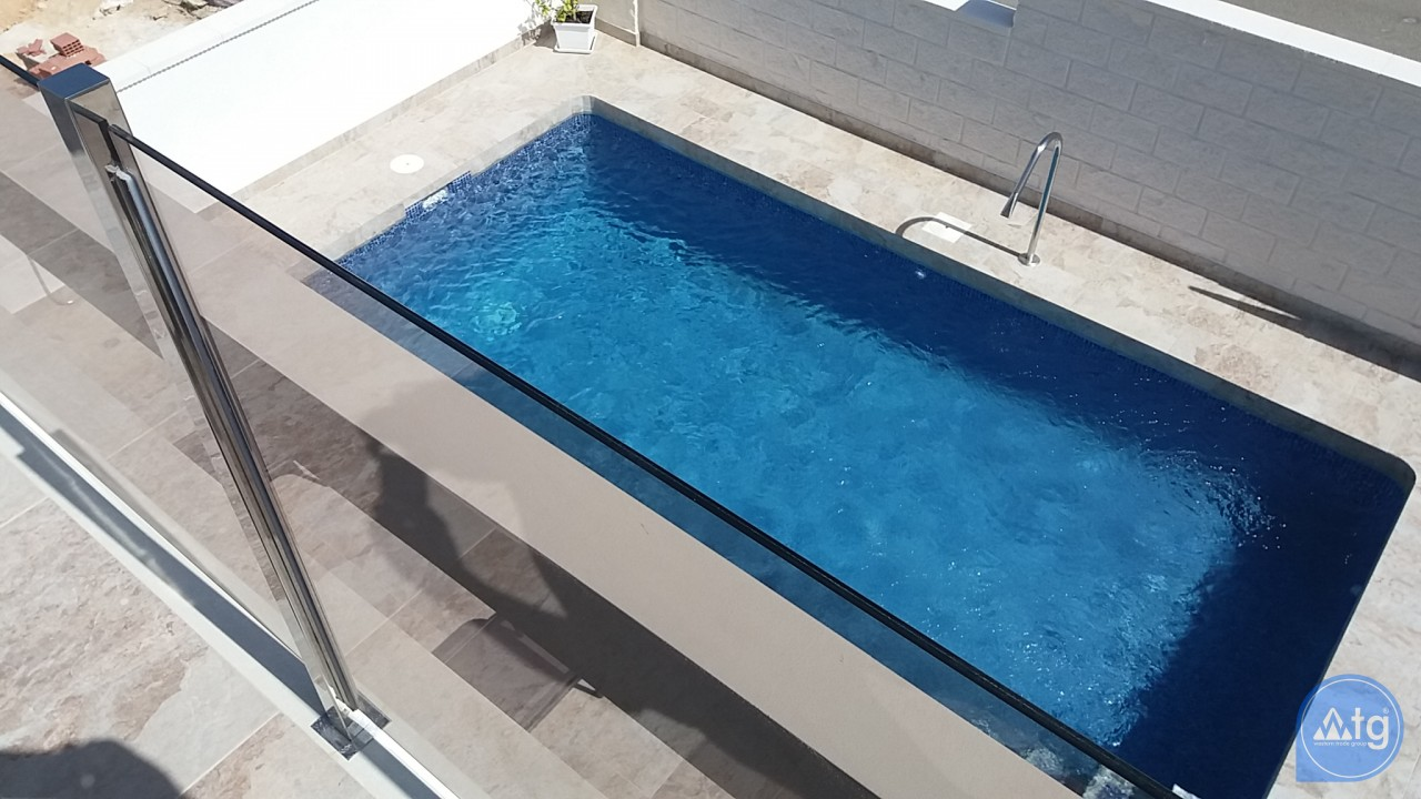 3 bedroom Villa in San Miguel de Salinas  - LH116451 - 17