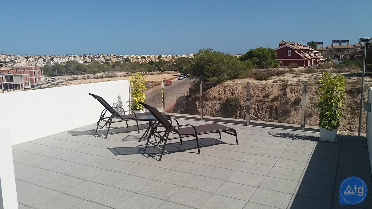 3 bedroom Villa in San Miguel de Salinas  - LH116451 - 19