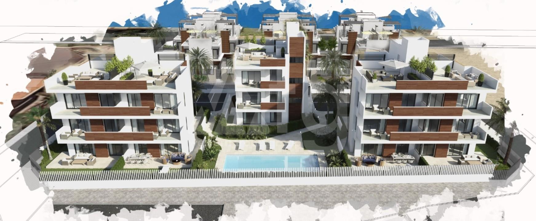 3 bedroom Villa in San Miguel de Salinas  - TRX116464 - 11