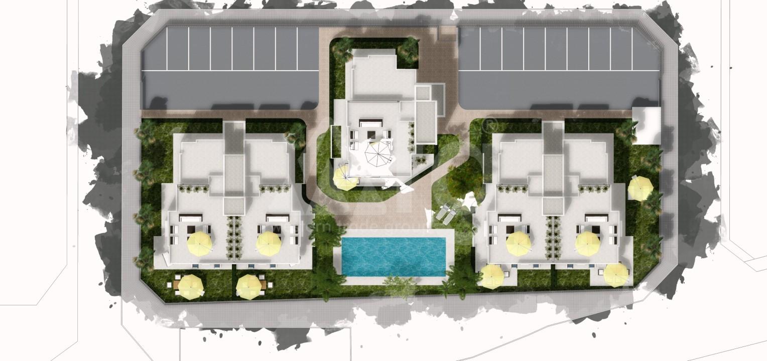 3 bedroom Villa in San Miguel de Salinas  - TRX116464 - 12