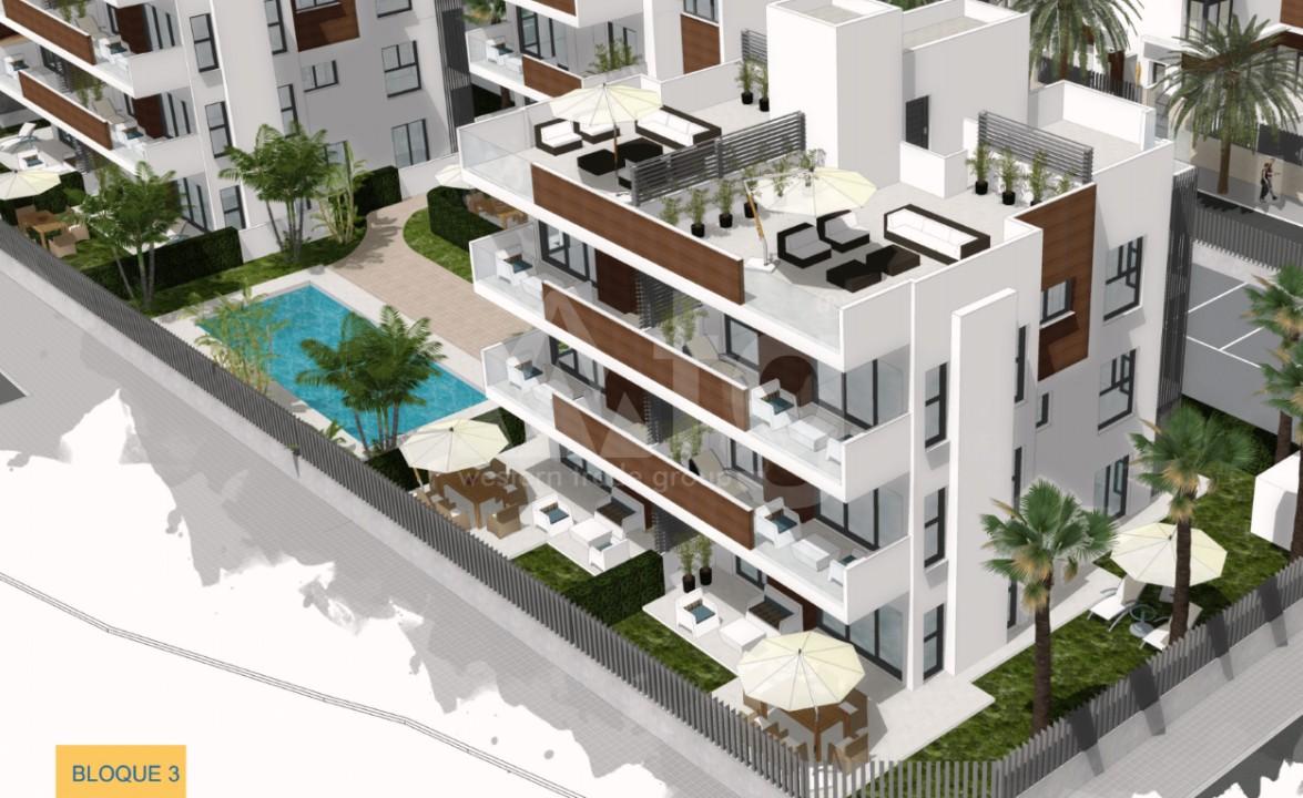 3 bedroom Villa in San Miguel de Salinas  - TRX116464 - 13