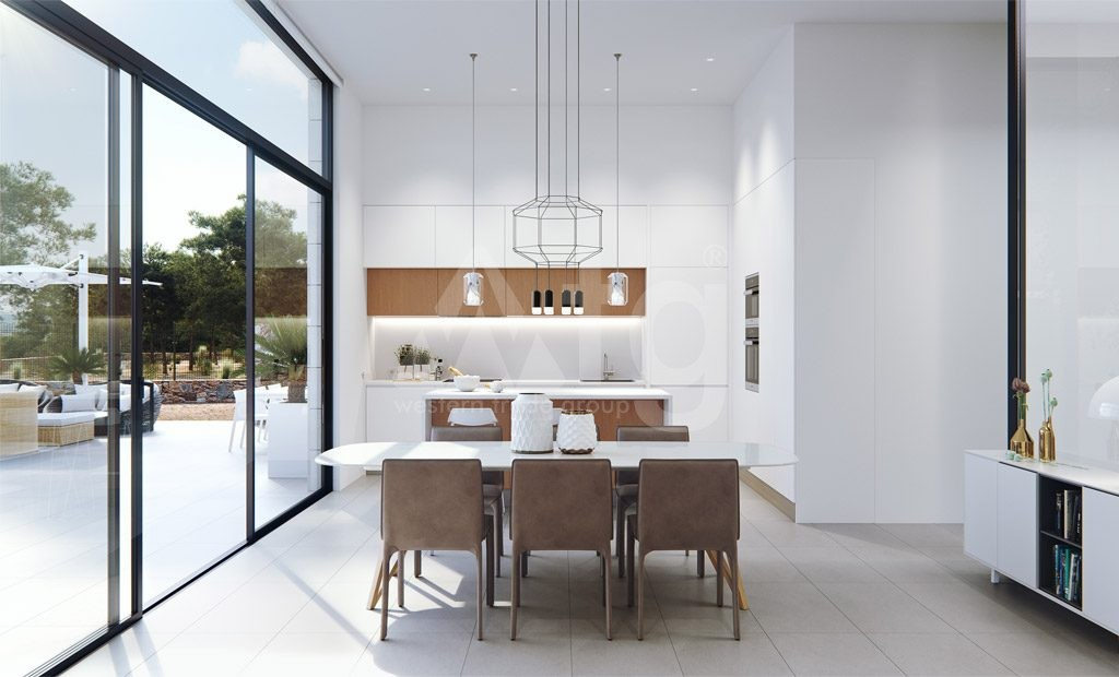 3 bedroom Villa in San Miguel de Salinas  - TRX116464 - 19