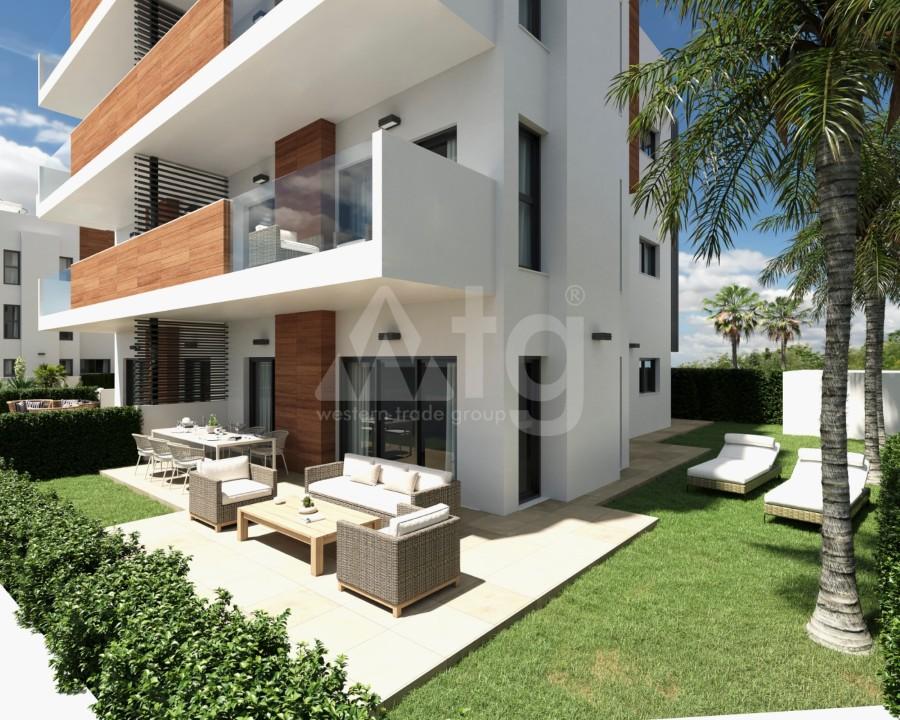 3 bedroom Villa in San Miguel de Salinas  - TRX116464 - 2