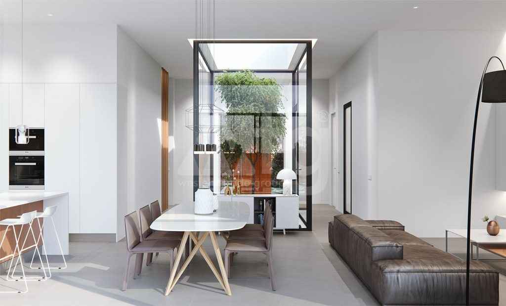 3 bedroom Villa in San Miguel de Salinas  - TRX116464 - 22
