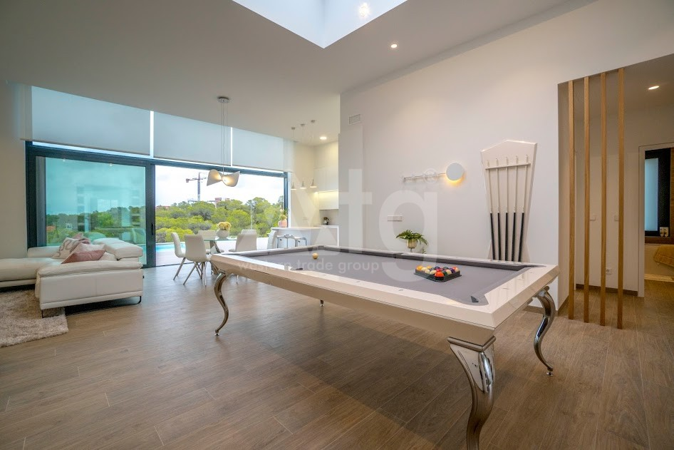 3 bedroom Villa in San Miguel de Salinas  - TRX116464 - 30