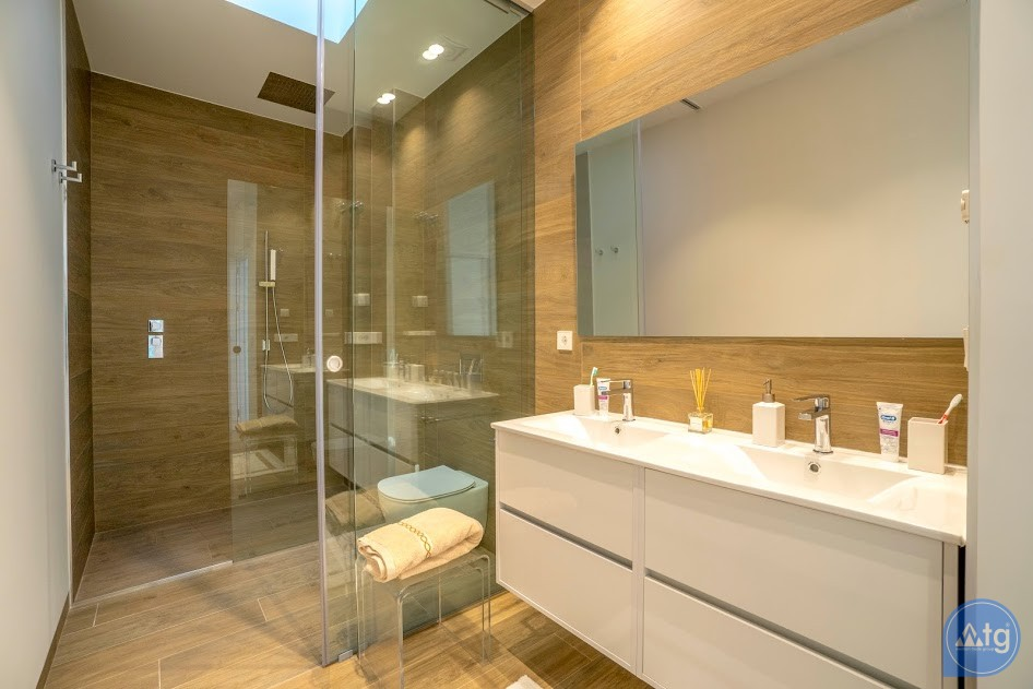 3 bedroom Villa in San Miguel de Salinas  - TRX116464 - 37