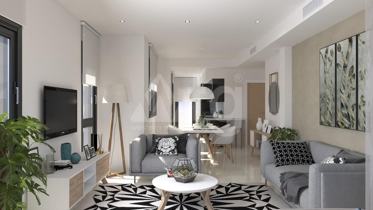 3 bedroom Villa in San Miguel de Salinas  - TRX116464 - 5