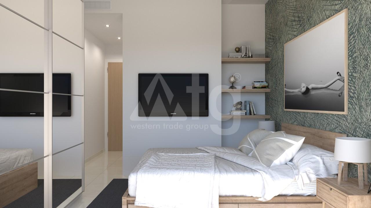 3 bedroom Villa in San Miguel de Salinas  - TRX116464 - 7