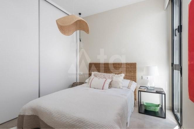 3 bedroom Villa in San Pedro del Pinatar - GU6651 - 12