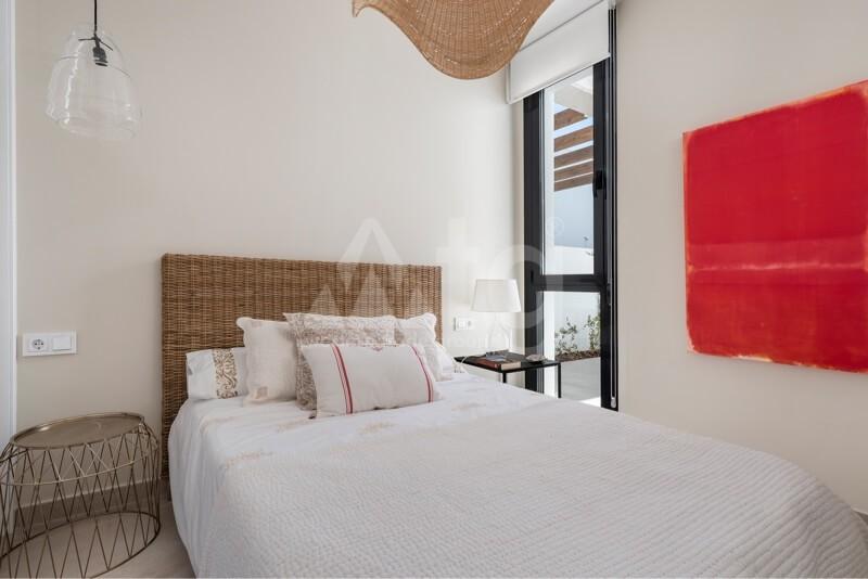 3 bedroom Villa in San Pedro del Pinatar - GU6651 - 13
