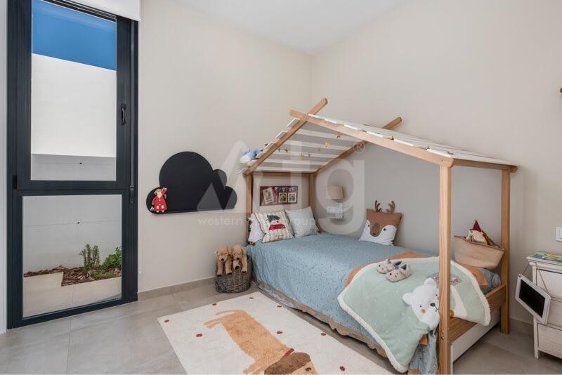 3 bedroom Villa in San Pedro del Pinatar - GU6651 - 14