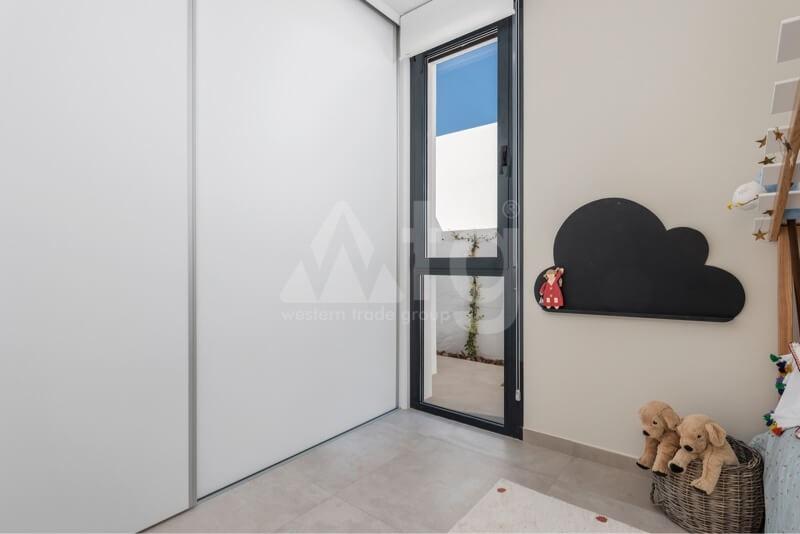3 bedroom Villa in San Pedro del Pinatar - GU6651 - 15