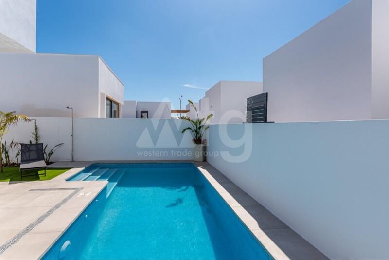 3 bedroom Villa in San Pedro del Pinatar - GU6651 - 3