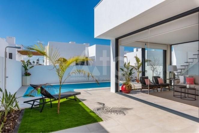 3 bedroom Villa in San Pedro del Pinatar - GU6651 - 4
