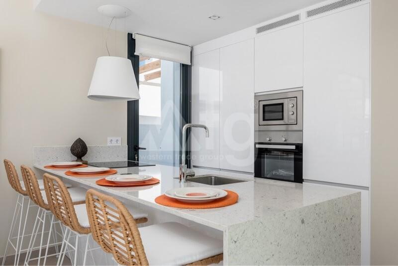 3 bedroom Villa in San Pedro del Pinatar - GU6651 - 9