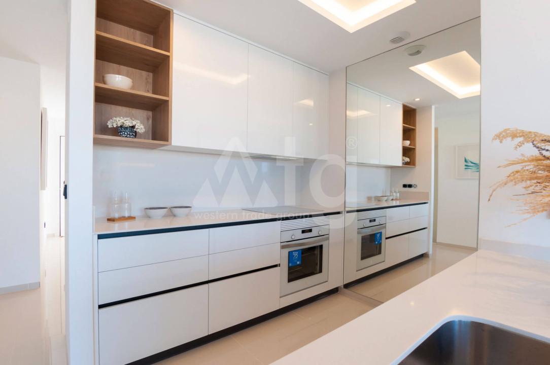 3 bedroom Villa in San Pedro del Pinatar - RP2836 - 14
