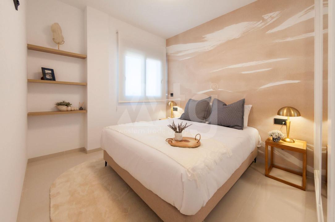 3 bedroom Villa in San Pedro del Pinatar - RP2836 - 19