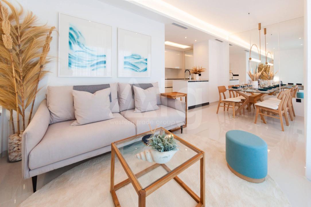 3 bedroom Villa in San Pedro del Pinatar - RP2836 - 6