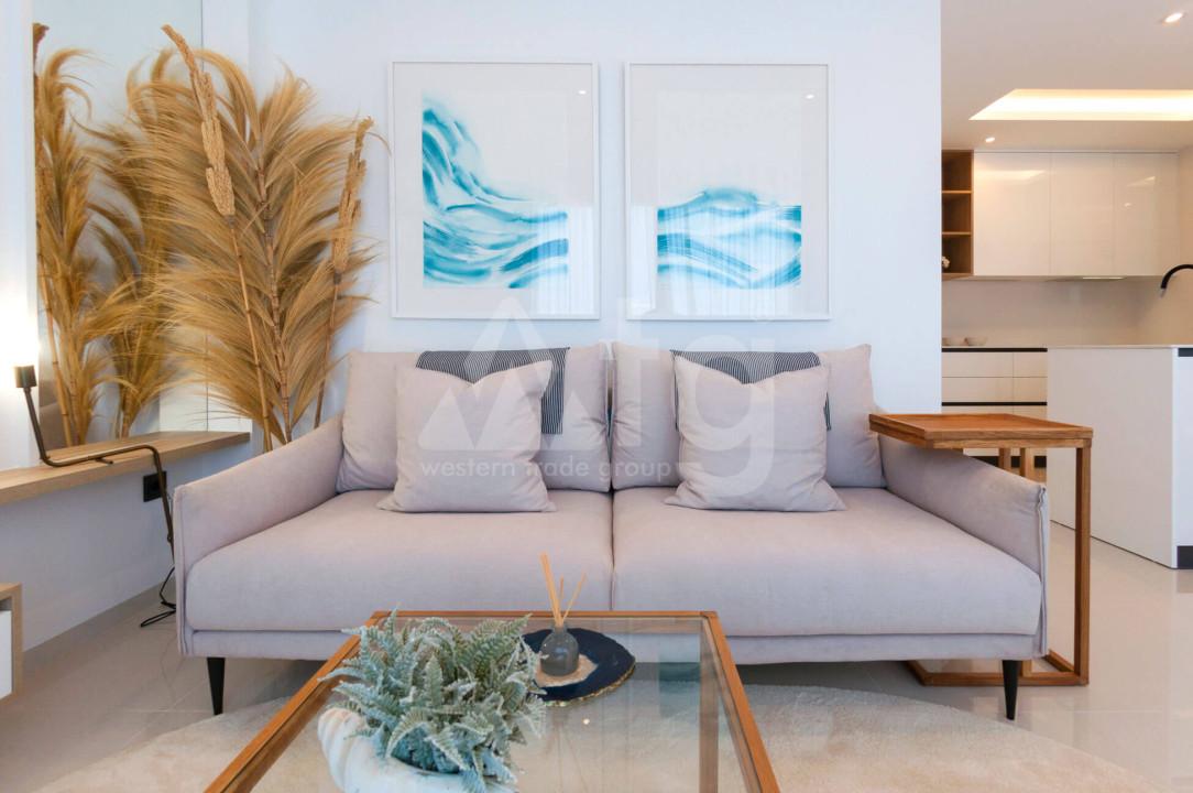 3 bedroom Villa in San Pedro del Pinatar - RP2836 - 7