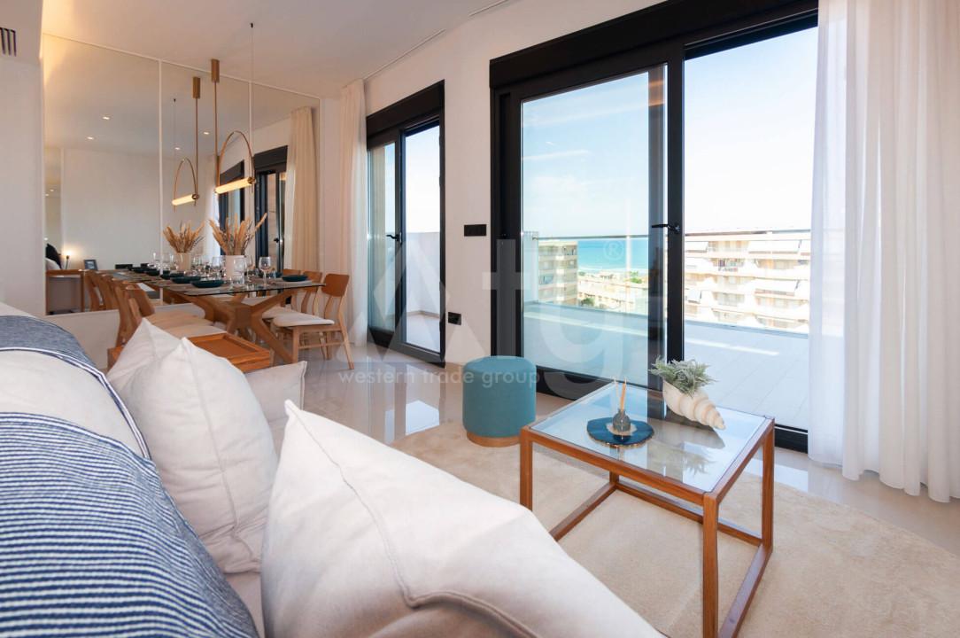3 bedroom Villa in San Pedro del Pinatar - RP2836 - 8