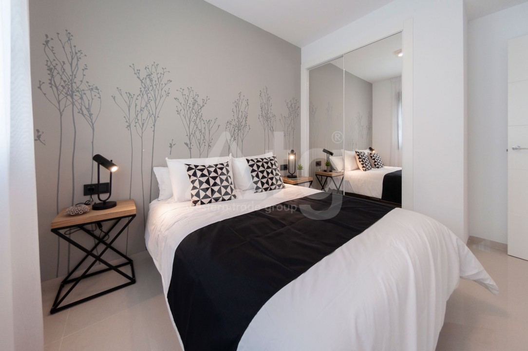 3 bedroom Villa in San Pedro del Pinatar - RP2836 - 9