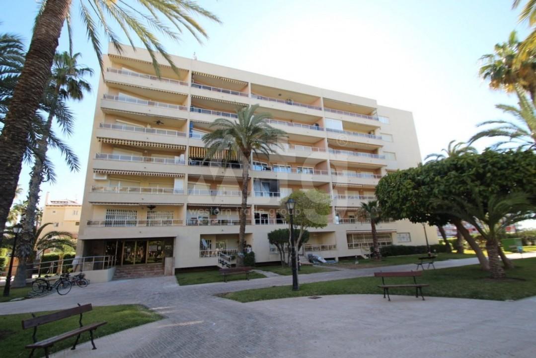 3 bedroom Villa in Santiago de la Ribera - WHG113949 - 13