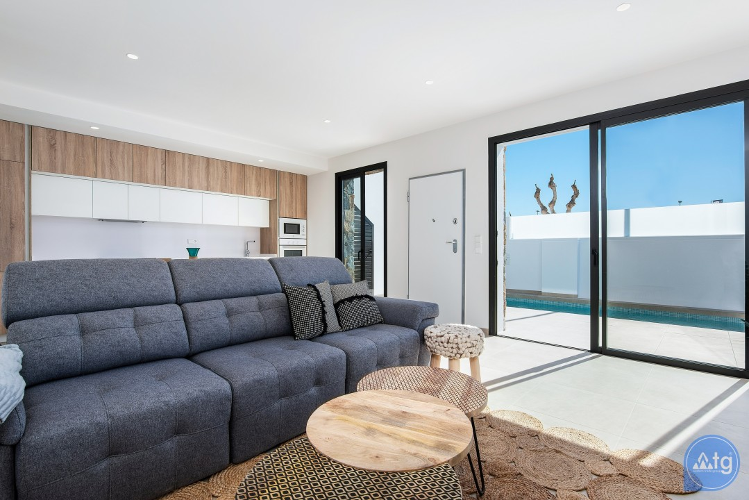 2 bedroom Villa in Santiago de la Ribera  - EF1116749 - 1