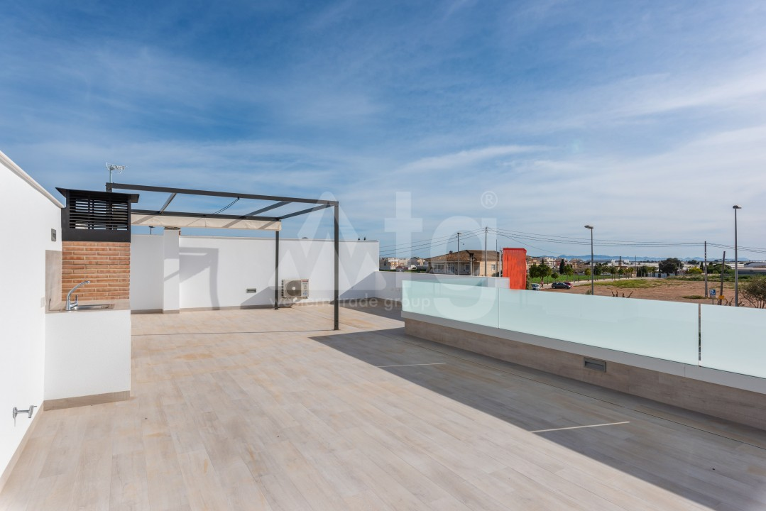 2 bedroom Villa in Santiago de la Ribera  - EF1116749 - 3