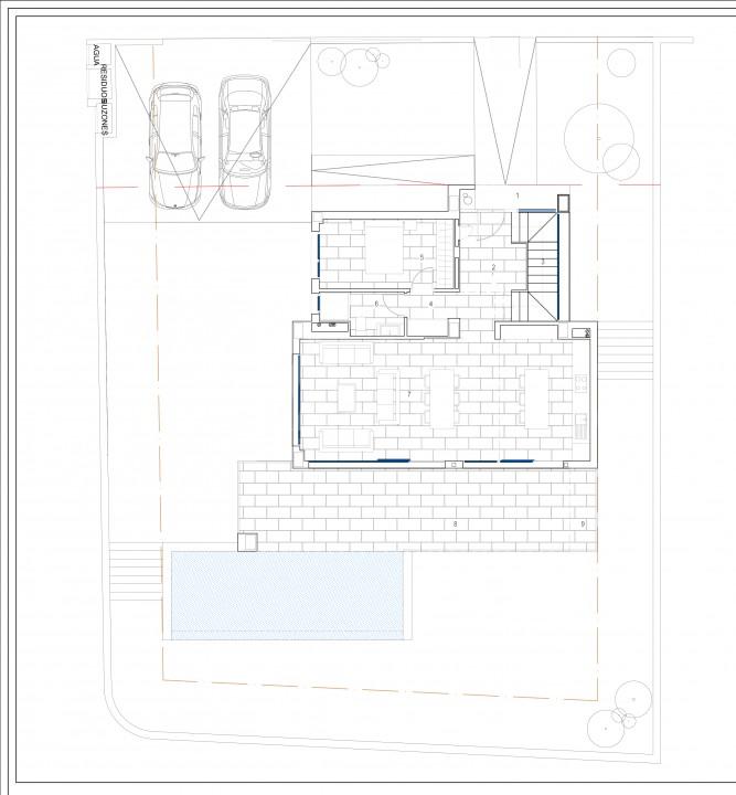 3 bedroom Villa in Villamartin  - LH6498 - 10