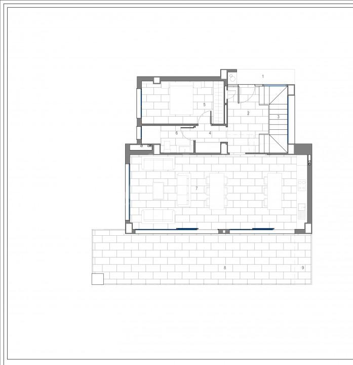 3 bedroom Villa in Villamartin  - LH6498 - 11