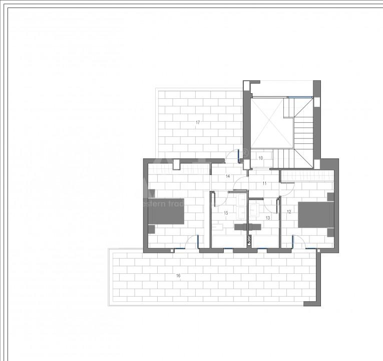 3 bedroom Villa in Villamartin  - LH6498 - 12