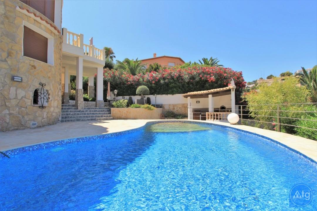 4 bedroom Villa in Villamartin  - MN6820 - 1