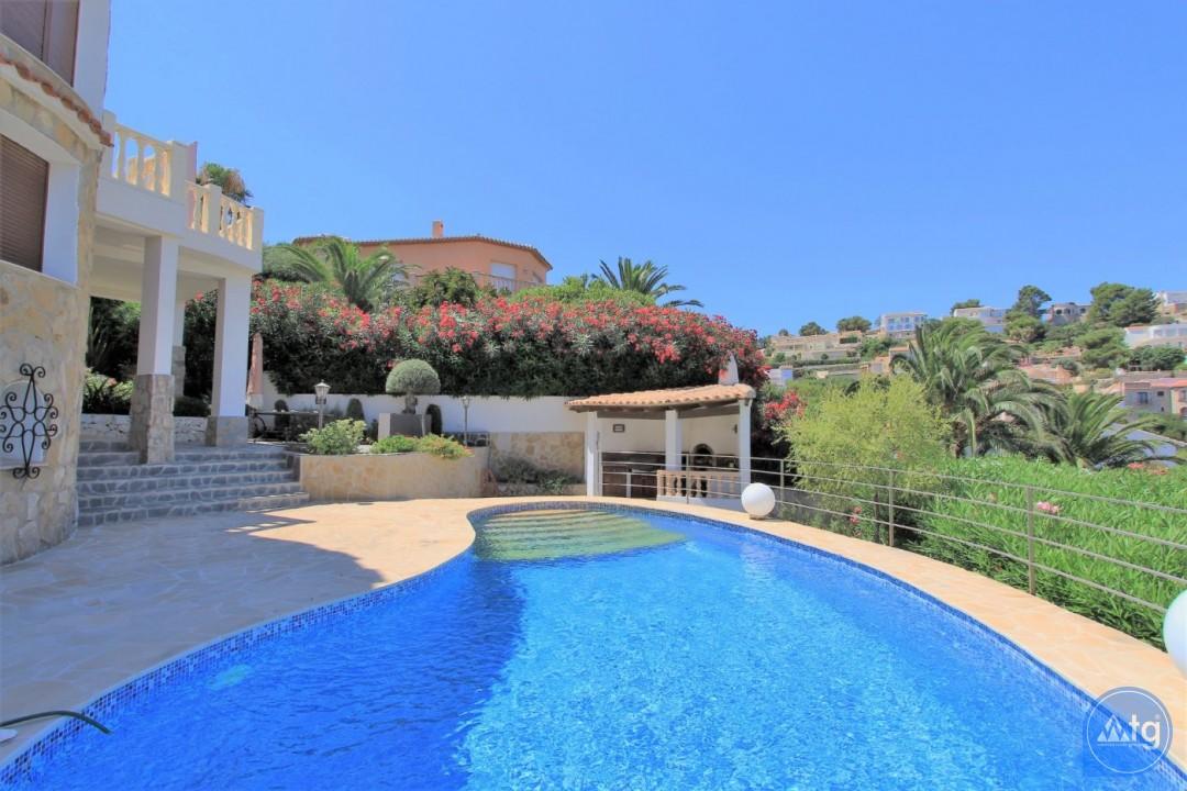 4 bedroom Villa in Villamartin  - MN6820 - 2