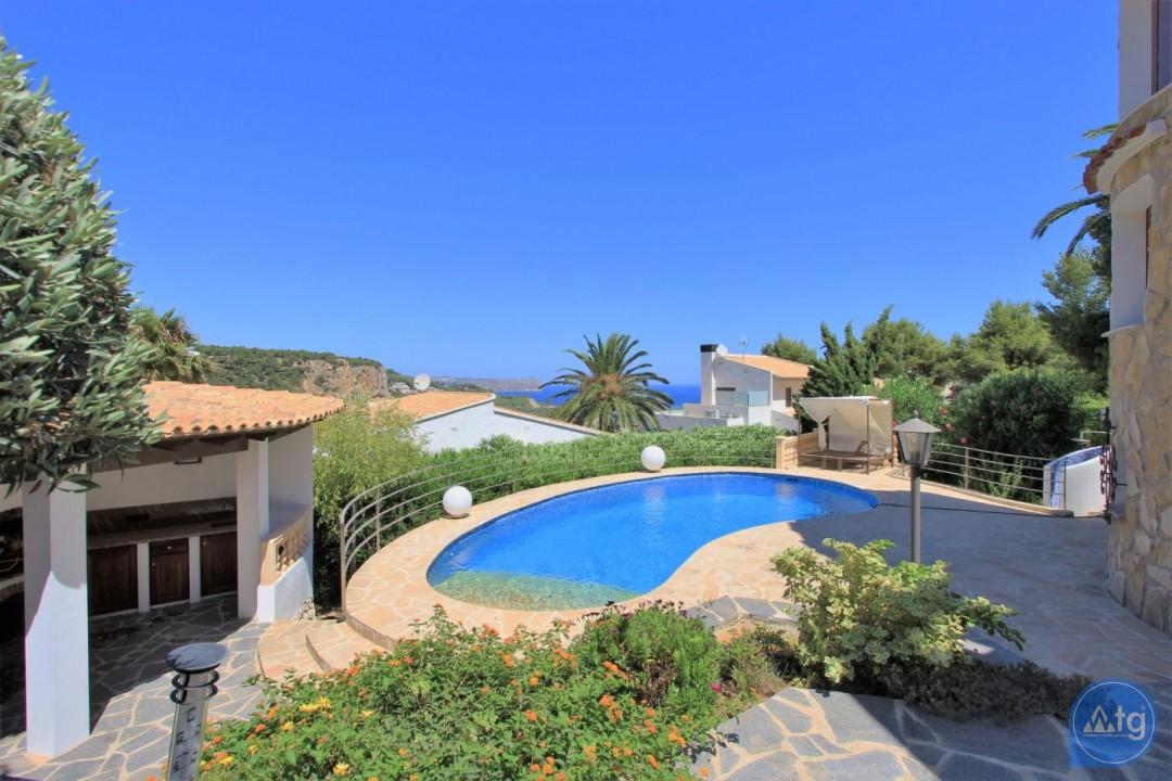 4 bedroom Villa in Villamartin  - MN6820 - 3