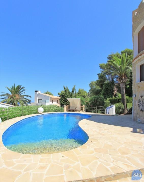 4 bedroom Villa in Villamartin  - MN6820 - 4
