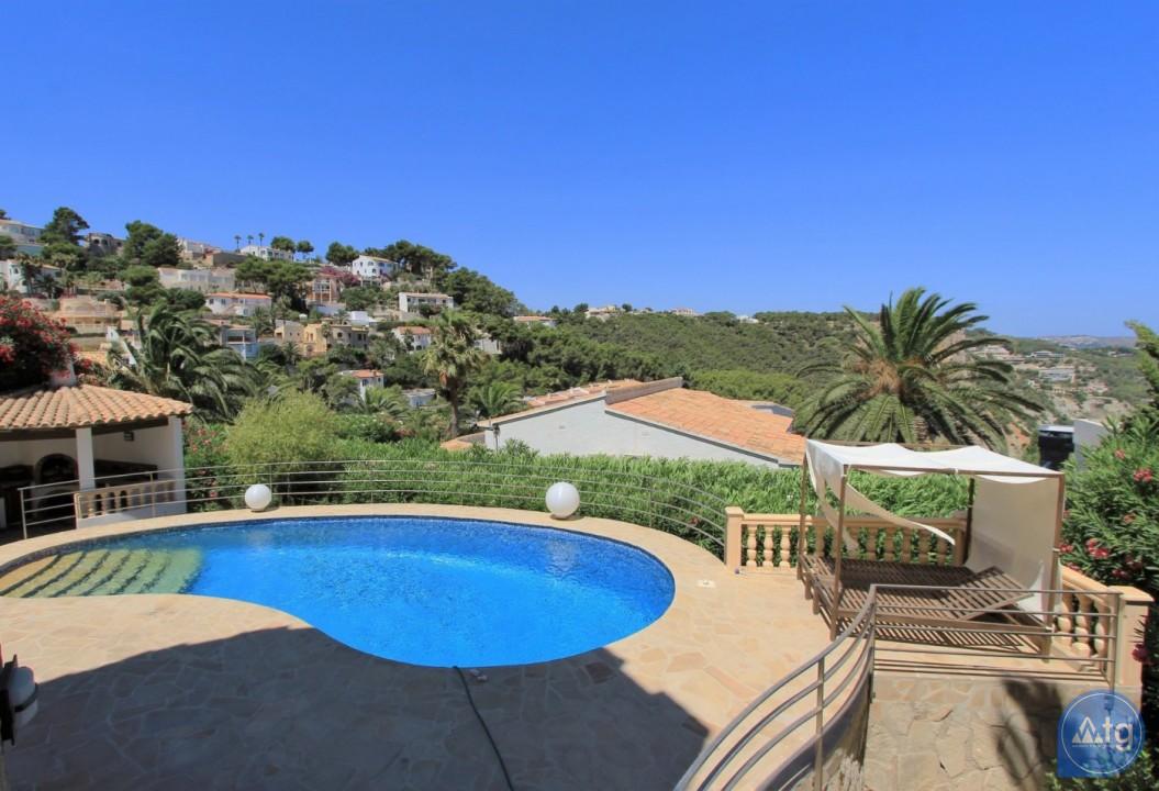 4 bedroom Villa in Villamartin  - MN6820 - 6