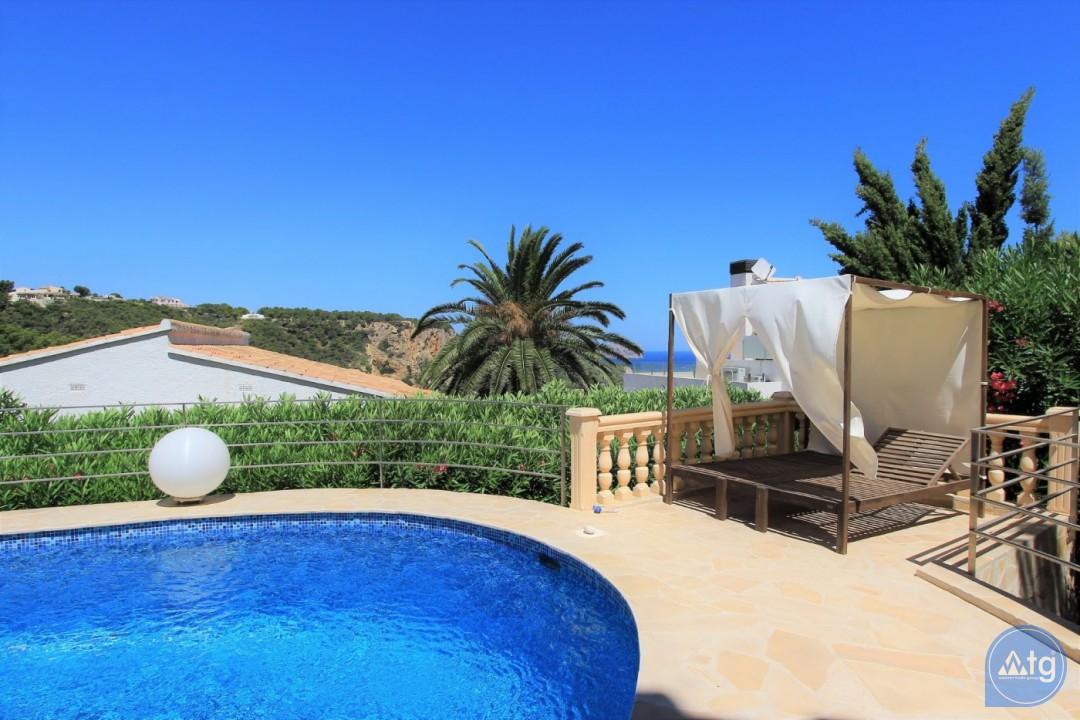 4 bedroom Villa in Villamartin  - MN6820 - 7