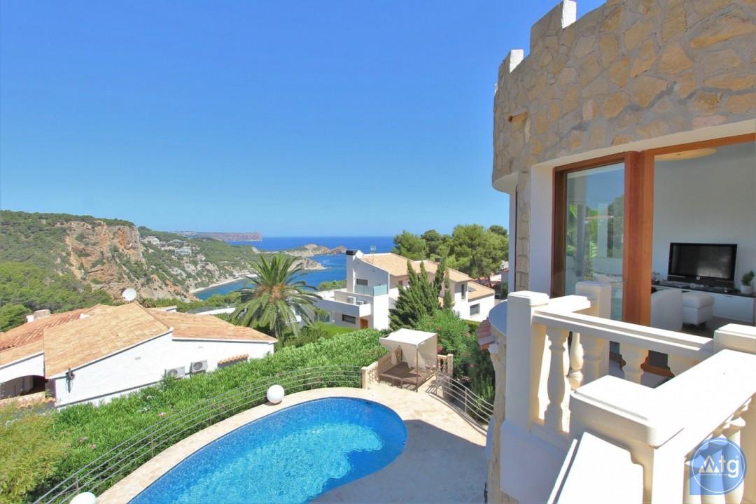 4 bedroom Villa in Villamartin  - MN6820 - 8