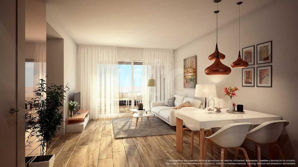3 bedroom Villa in Vistabella - VG8007 - 3