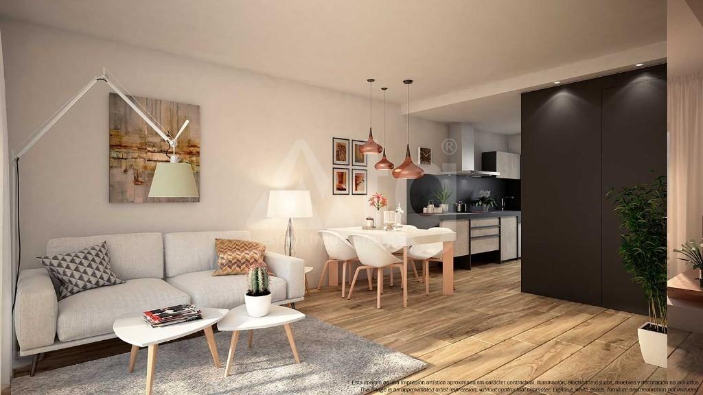 3 bedroom Villa in Vistabella - VG8006 - 5
