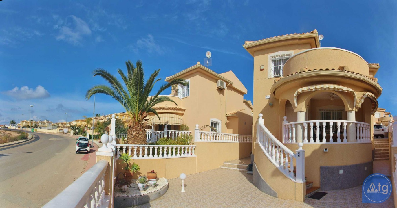 3 bedroom Villa in La Zenia - AG6085 - 1